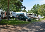RVs and cars